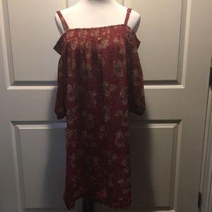 1X Trixxi Dress